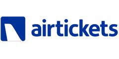 Airtickets.Com Προσφορές